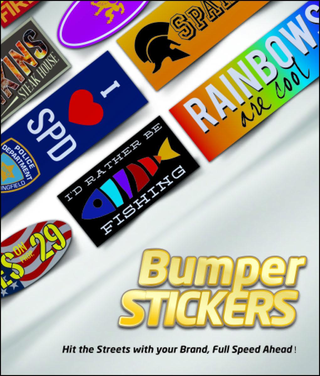 Custom sticker template page 3